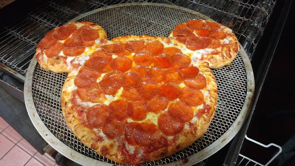 Larrys Pizza & Sports Parlor | meal delivery | 926 W Orangethorpe Ave, Fullerton, CA 92832, USA | 7148713484 OR +1 714-871-3484