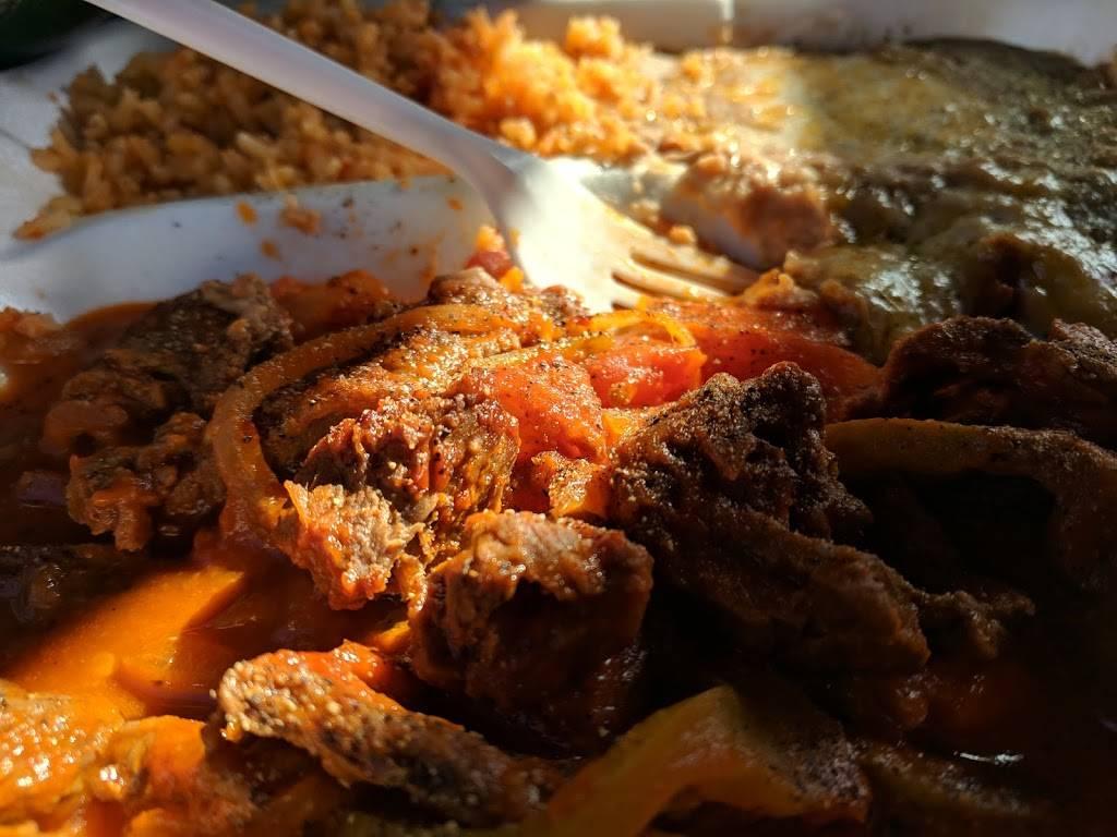 Casa Blanca Mexican Restaurant | 15922 Gale Ave, Hacienda