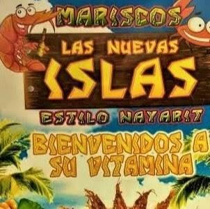 Las Nuevas Islas Estilo Nayarit | restaurant | 4920 Jackson St, Riverside, CA 92503, USA | 9517720020 OR +1 951-772-0020