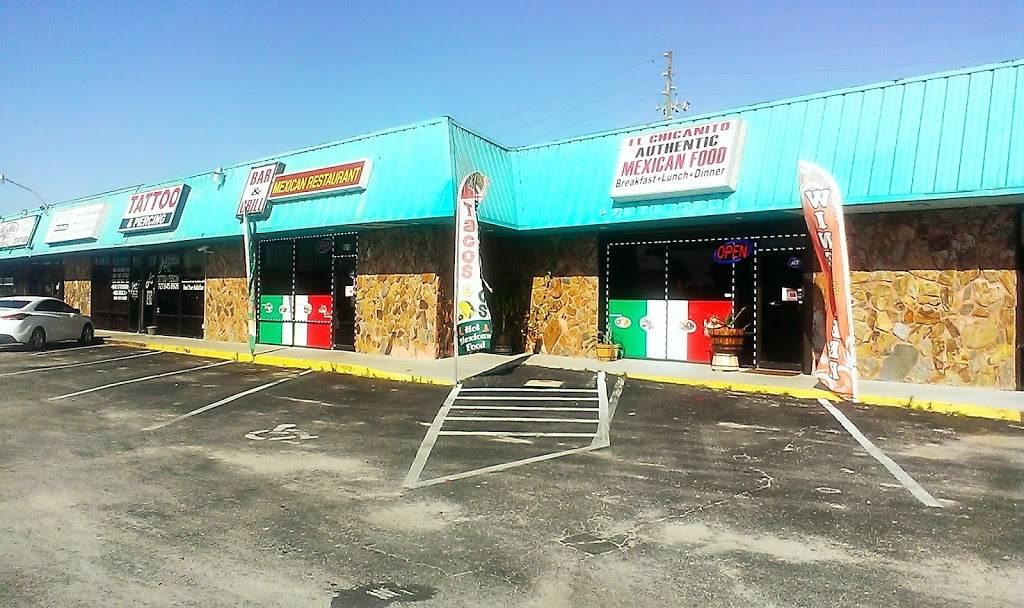 Mexican Restaurant La Reina de Mexico | restaurant | 9818 US-19, Port Richey, FL 34668, USA | 7273125200 OR +1 727-312-5200