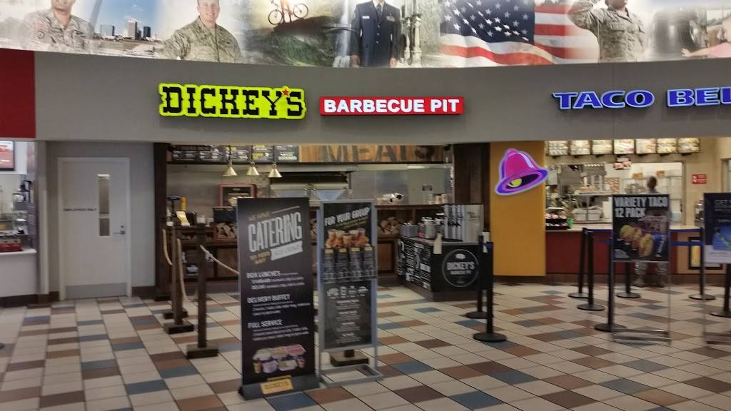 Dickeys Barbecue Pit | meal delivery | 506 Larcher Blvd Bldg 2306, Biloxi, MS 39534, USA | 2282060232 OR +1 228-206-0232
