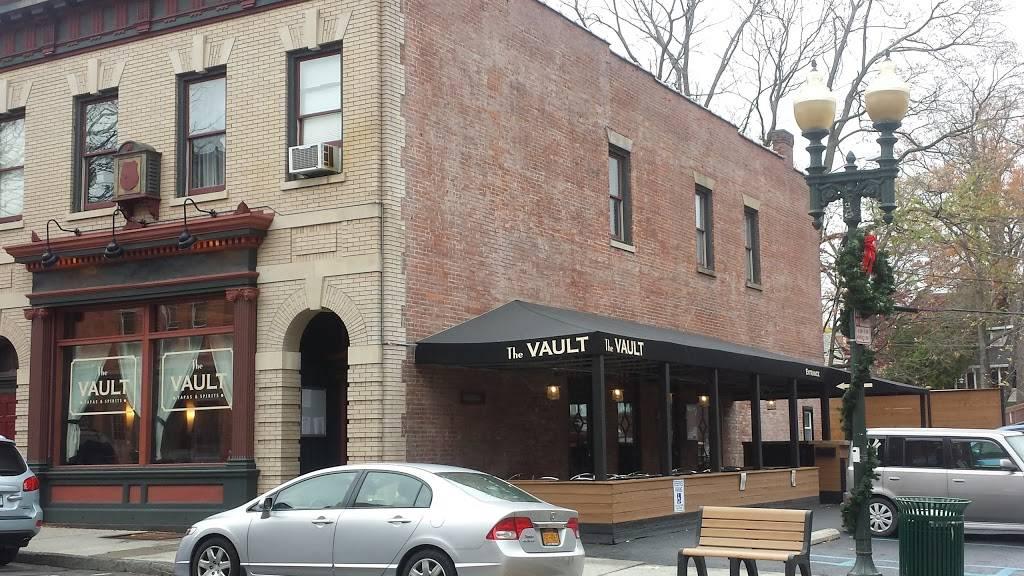 The Vault   restaurant   3379, 446 Main St, Beacon, NY 12508, USA   8452027735 OR +1 845-202-7735