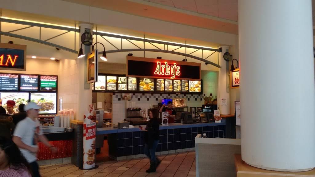 Arbys | restaurant | 617 Maine Mall, South Portland, ME 04106, USA | 2077752026 OR +1 207-775-2026