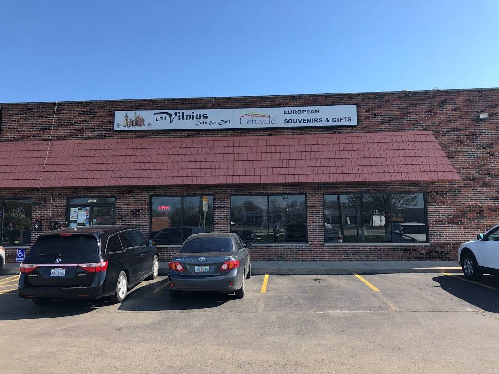 Lietuvele Inc   restaurant   2601 75th St, Darien, IL 60561, USA   6303246811 OR +1 630-324-6811