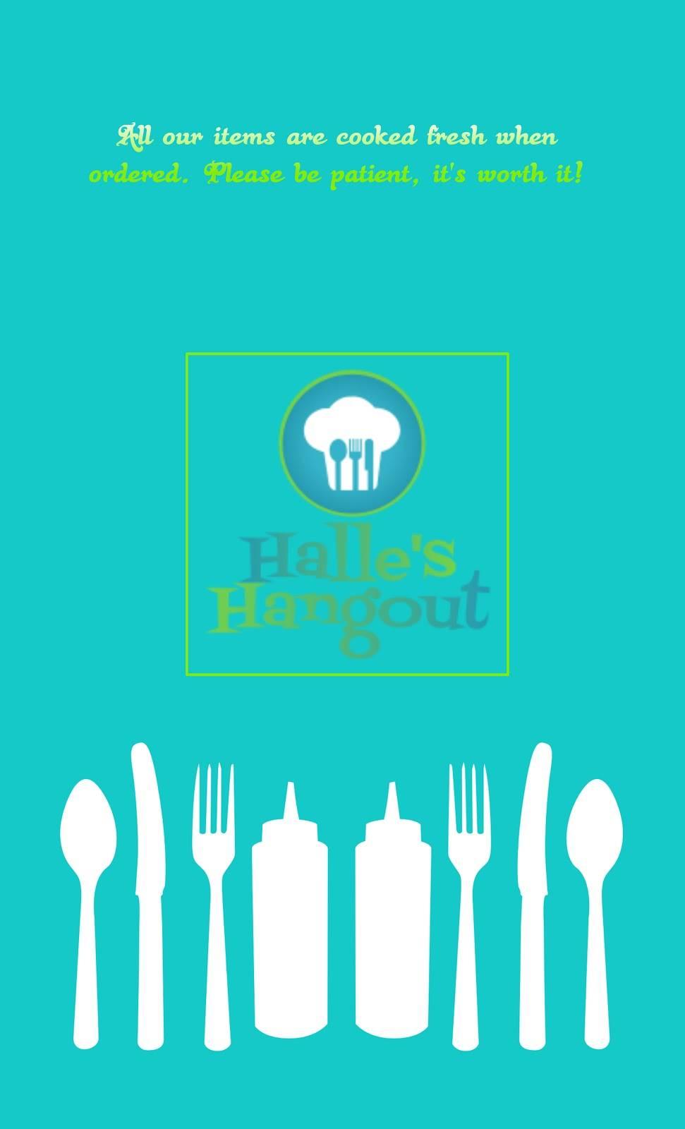 Halles Hangout   restaurant   610 Wayne Rd, Savannah, TN 38372, USA   7314383620 OR +1 731-438-3620