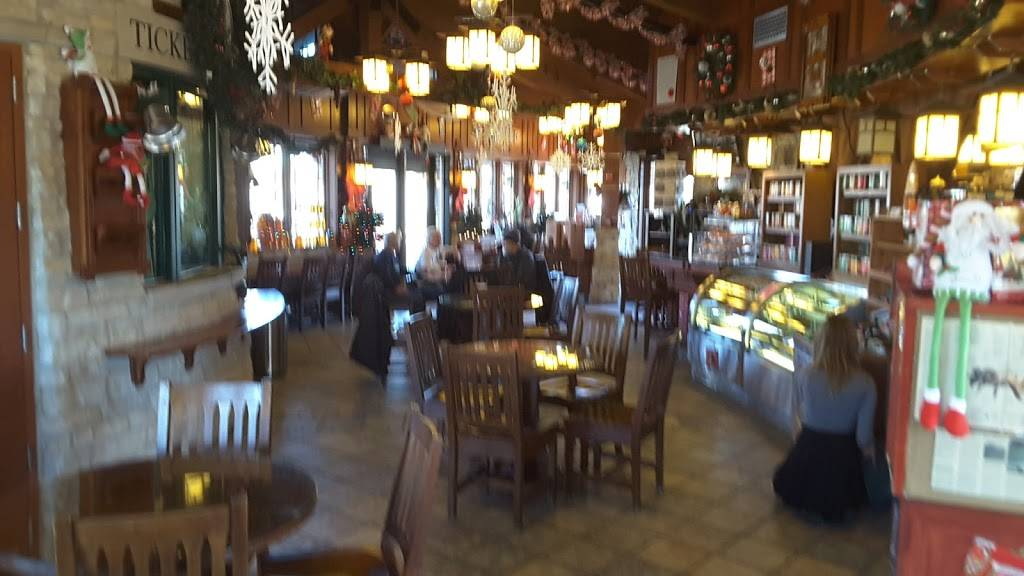 Cavallinis In the Park   cafe   6700 South St, Tinley Park, IL 60477, USA   7084444946 OR +1 708-444-4946