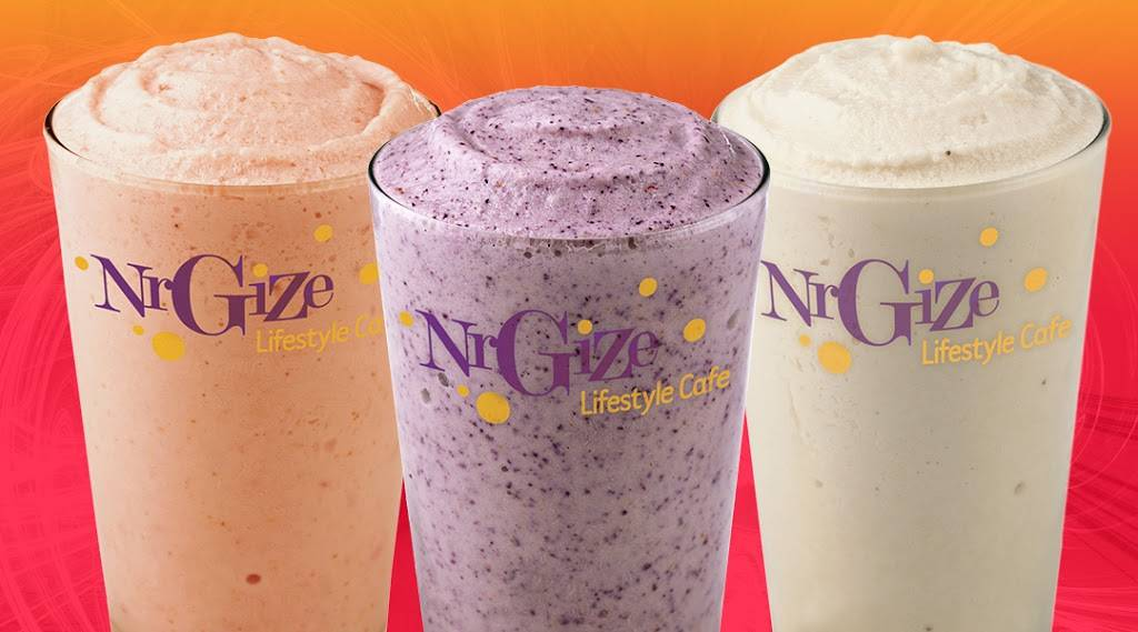 NrGize   cafe   52 6th St, Stamford, CT 06905, USA   2033530304 OR +1 203-353-0304