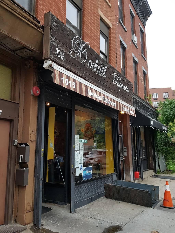 Xochitl Taqueria | restaurant | 1015 Fulton St, Brooklyn, NY 11238, USA | 7188572424 OR +1 718-857-2424