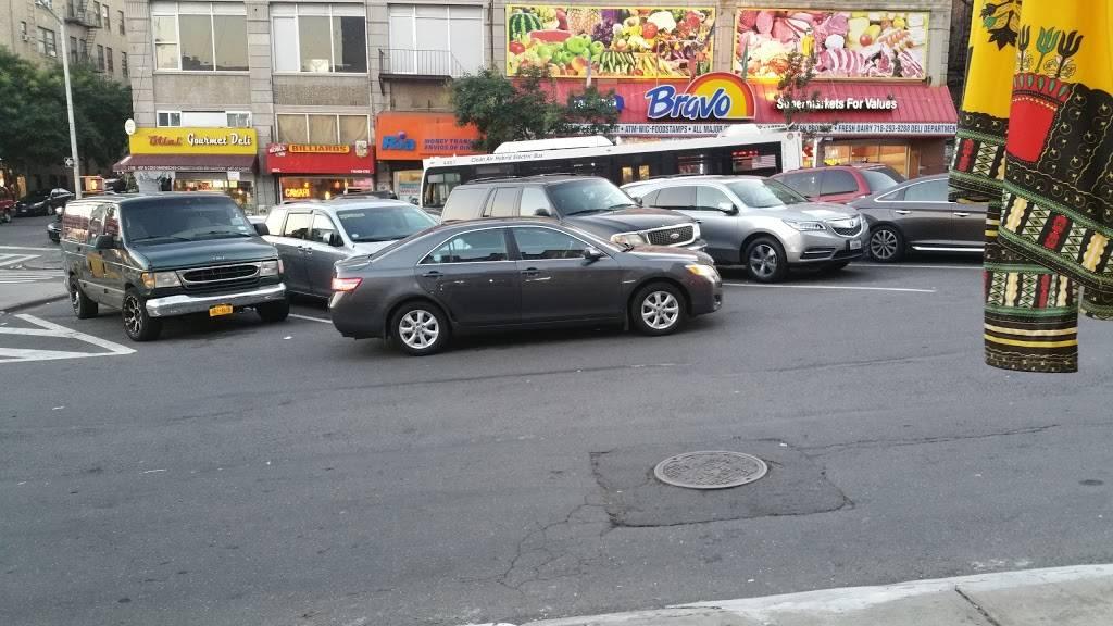 Larimar | restaurant | 213 E 170th St, Bronx, NY 10456, USA | 7184508109 OR +1 718-450-8109