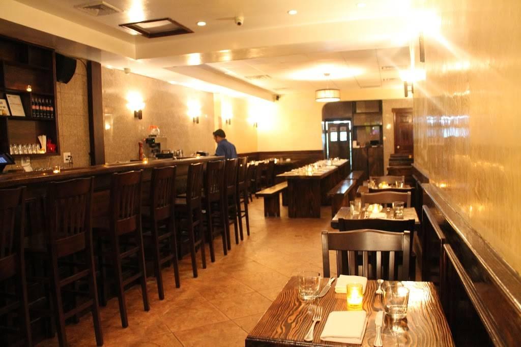 Ltauha | restaurant | 55-50 Myrtle Ave, Ridgewood, NY 11385, USA | 3476893462 OR +1 347-689-3462