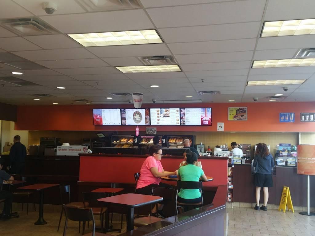 Dunkin Donuts | cafe | 130 US-22, Springfield Township, NJ 07081, USA | 9735649358 OR +1 973-564-9358