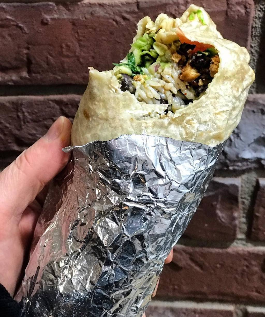 Chipotle Mexican Grill | restaurant | 2298 Broadway, New York, NY 10024, USA | 6464126237 OR +1 646-412-6237