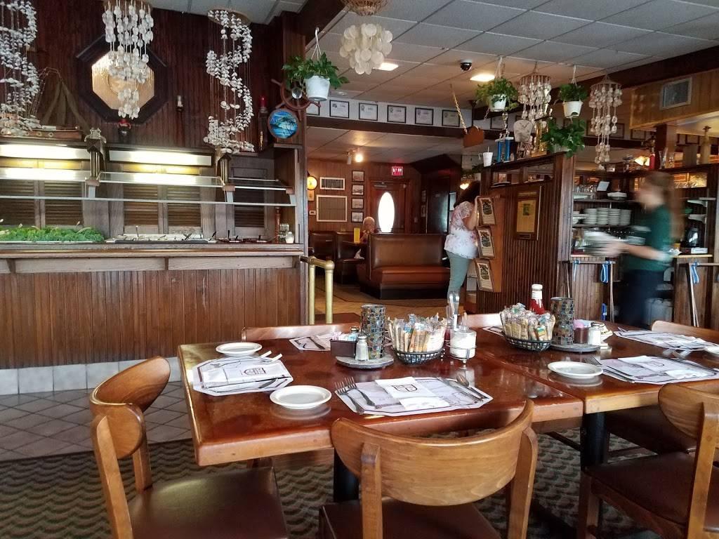Blackwater Inn Restaurant 55716 Front St Astor Fl 32102 Usa