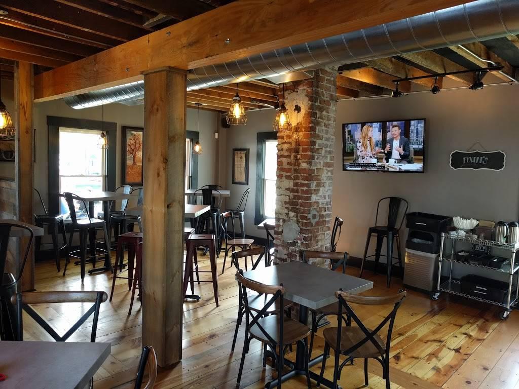Casa Java Café | cafe | 17 Birch St, Derry, NH 03038, USA | 6032605413 OR +1 603-260-5413