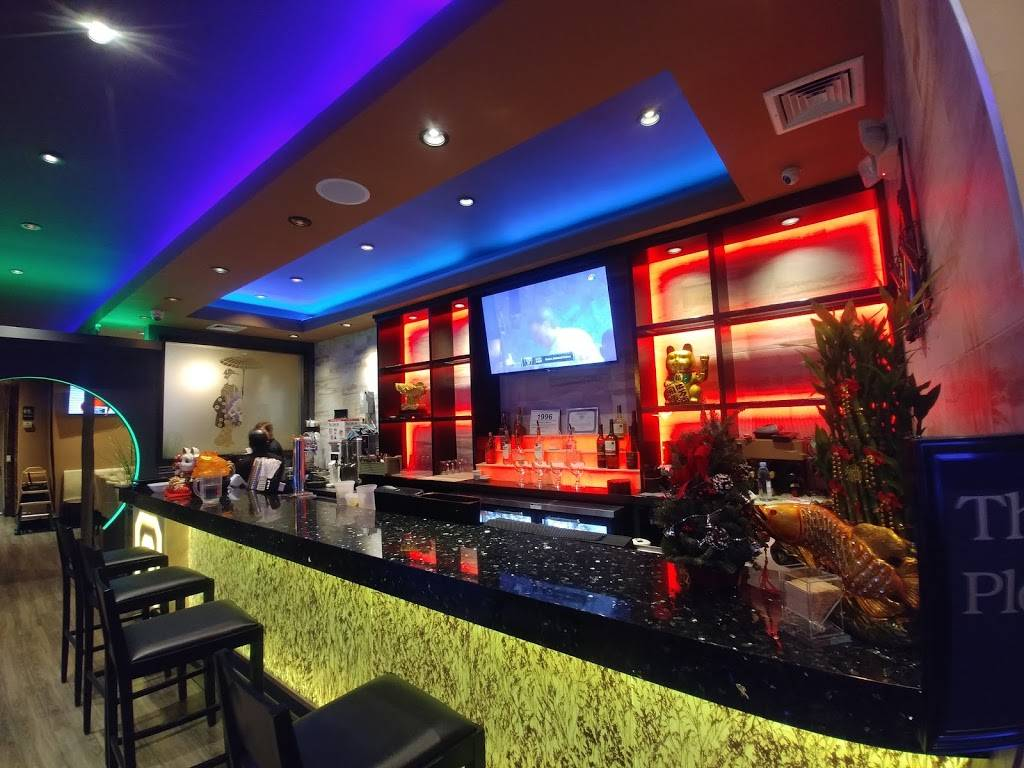 Asian Fusion Grill & Sushi | restaurant | 7827 Bergenline Ave, North Bergen, NJ 07047, USA | 2015909017 OR +1 201-590-9017