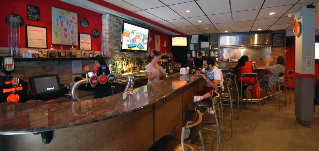 Bar Sora | meal takeaway | 6280 Avenue Somerled, Montréal, QC H3X 2B6, Canada | 5144817973 OR +1 514-481-7973