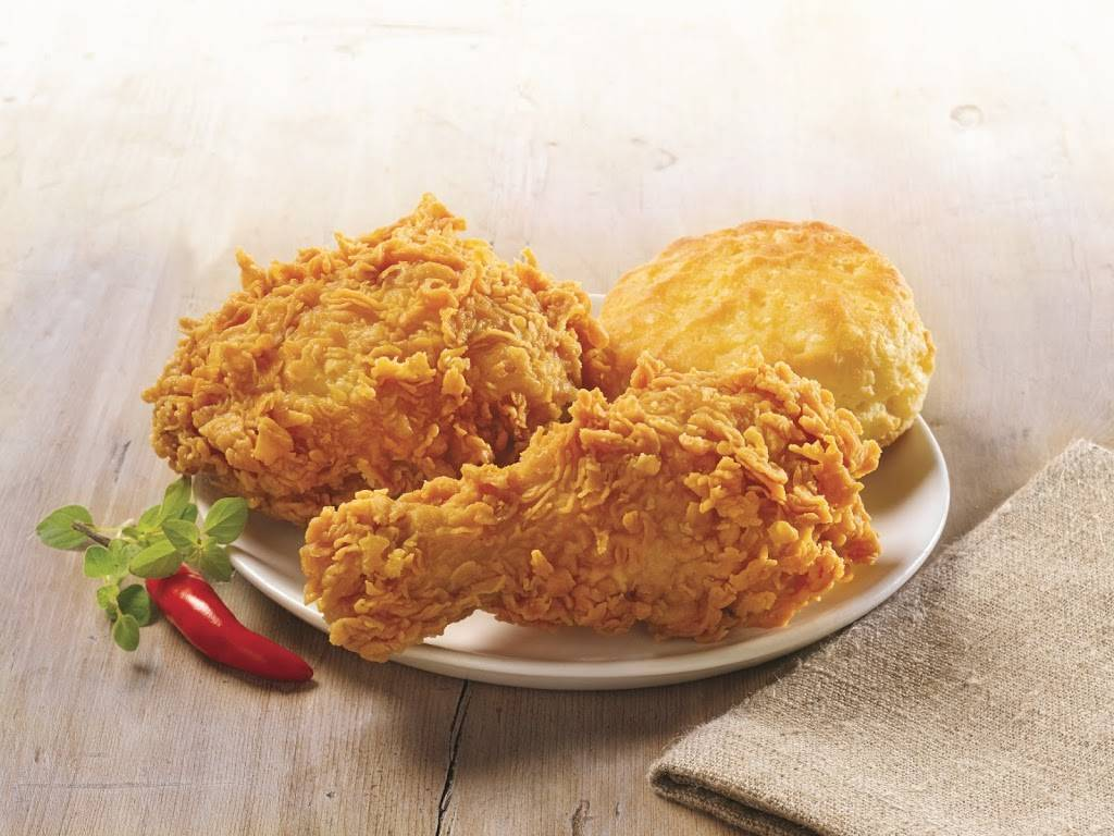 Popeyes Louisiana Kitchen | restaurant | Food Court, 700 Tri-State Tollway space 127-A, South Holland, IL 60473, USA | 7085965738 OR +1 708-596-5738