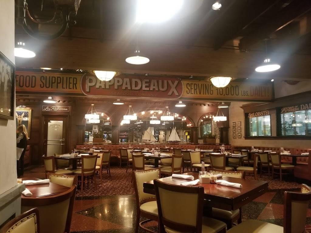 Pappadeaux 43 | restaurant | 2038 Duluth Hwy, Lawrenceville, GA 30043, USA