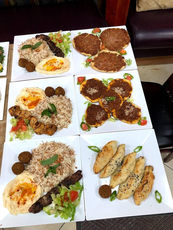 Felfla Cafe   restaurant   6906 3rd Ave, Brooklyn, NY 11209, USA   7183335570 OR +1 718-333-5570