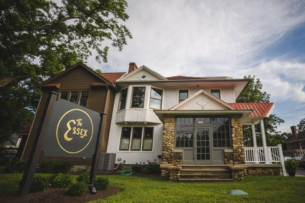 The Essex | restaurant | 30 Main St, Centerbrook, CT 06409, USA | 8602374189 OR +1 860-237-4189