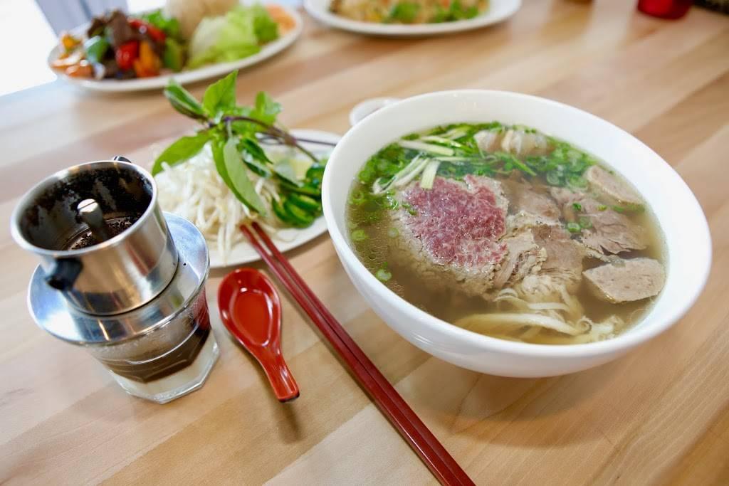 Pho Real Vietnamese Restaurant   restaurant   4145 S Grand Canyon Dr Suite #102, Las Vegas, NV 89147, USA   7024632125 OR +1 702-463-2125