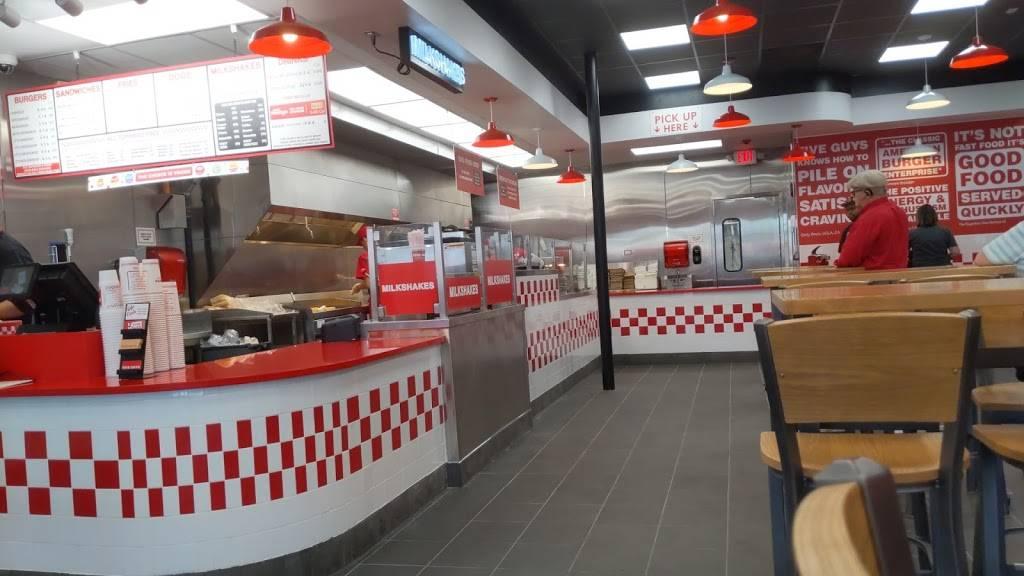 Five Guys   restaurant   1004 Miamisburg Centerville Rd, Washington Township, OH 45458, USA   9374284897 OR +1 937-428-4897