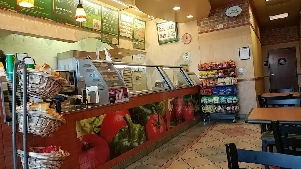 Subway Restaurants   restaurant   160 Donahue St, Sausalito, CA 94965, USA   4152890774 OR +1 415-289-0774