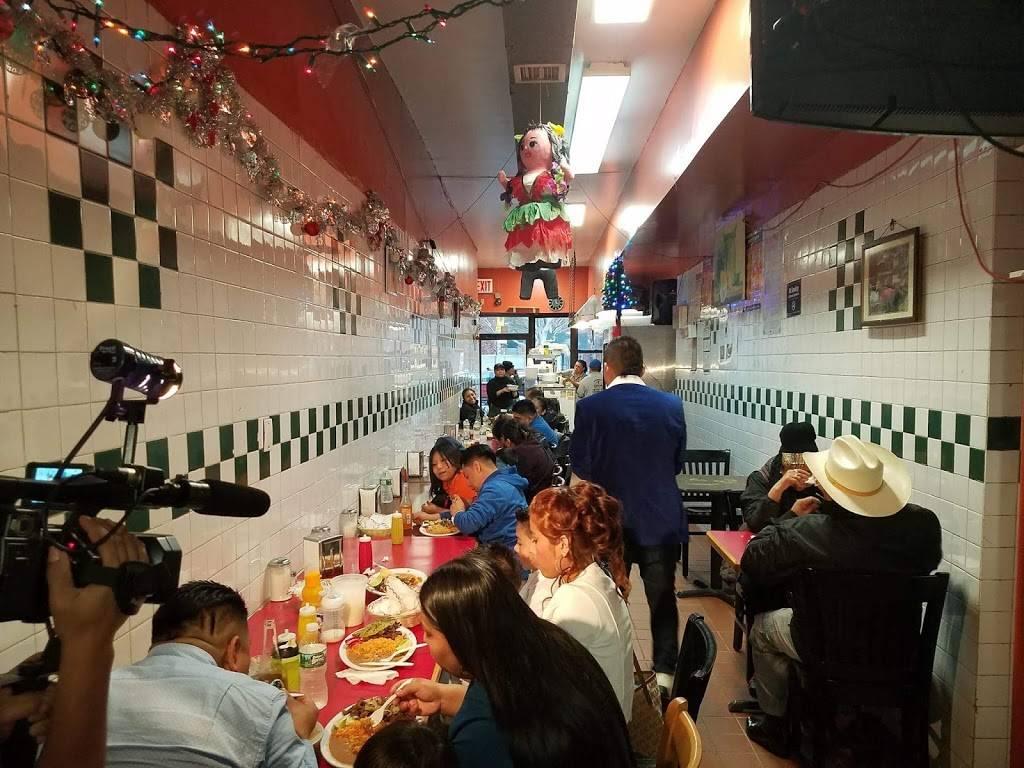 El Rinconcito Tepeyac | restaurant | 381 E 138th St, Bronx, NY 10454, USA | 7184018314 OR +1 718-401-8314