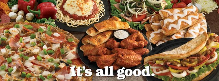 Hungry Howies Pizza   meal delivery   1500 34th St N, St. Petersburg, FL 33713, USA   7273276010 OR +1 727-327-6010