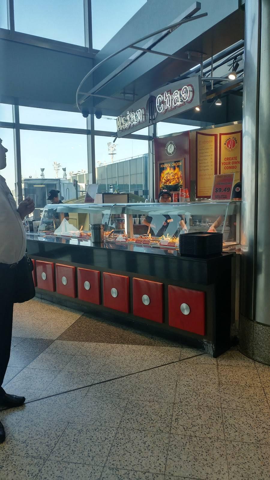 Asian Chao   restaurant   LaGuardia Ext, Flushing, NY 11371, USA