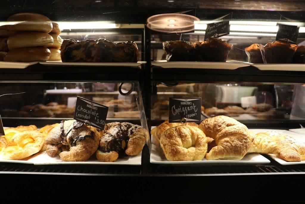 Hamiltons Bakery | bakery | 3570 Broadway, New York, NY 10031, USA | 6467558385 OR +1 646-755-8385