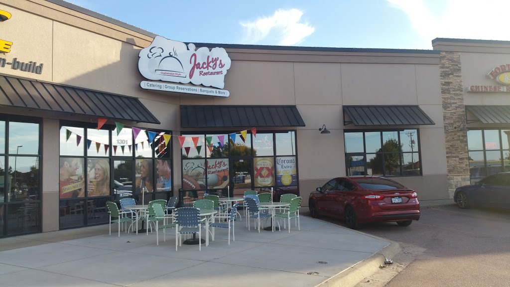 Jackys Express   restaurant   3808 N Cliff Ave, Sioux Falls, SD 57104, USA   6052712705 OR +1 605-271-2705