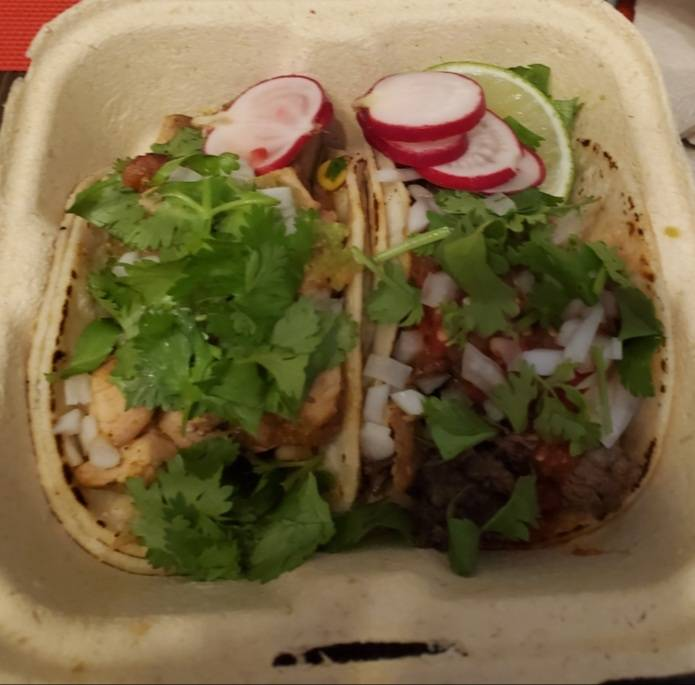 Taco Republic Restaurant 5 Stilson Rd Wyoming Ri 02898 Usa