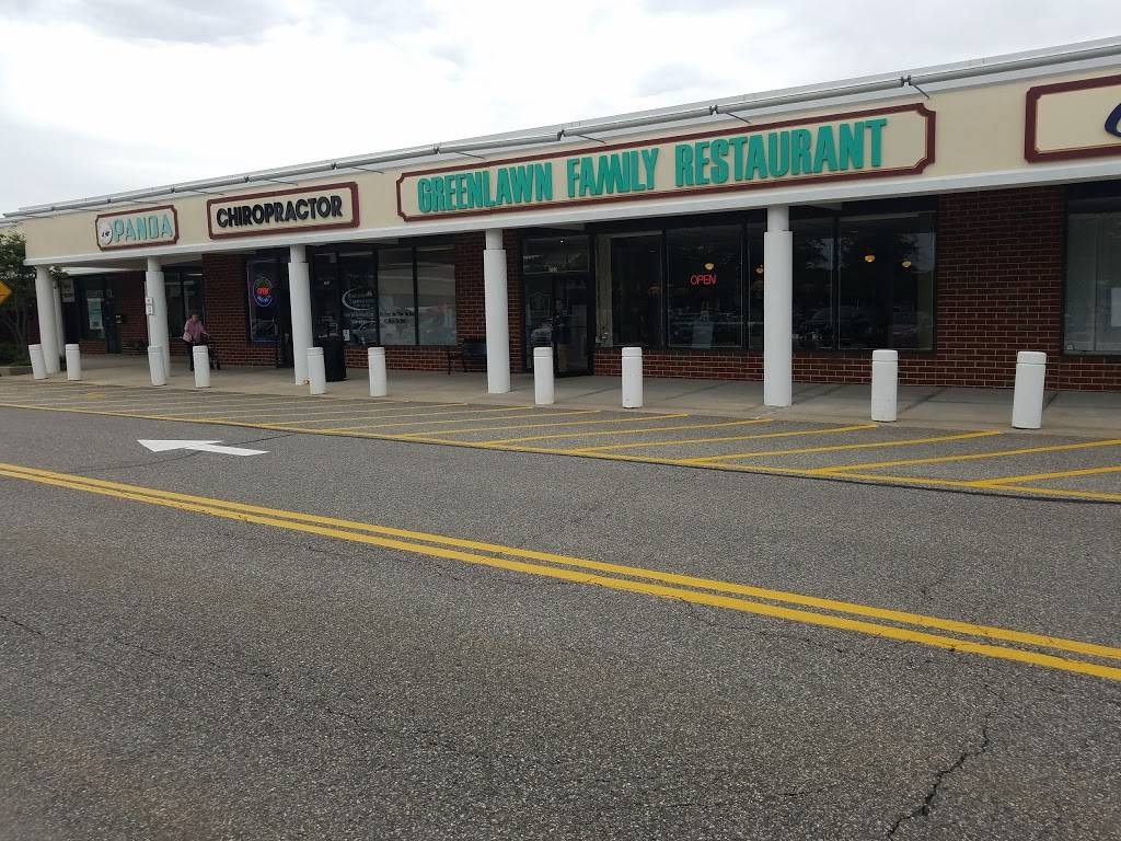 Greenlawn Family Restaurant | restaurant | 753 Pulaski Rd, Greenlawn, NY 11740, USA | 6317570991 OR +1 631-757-0991