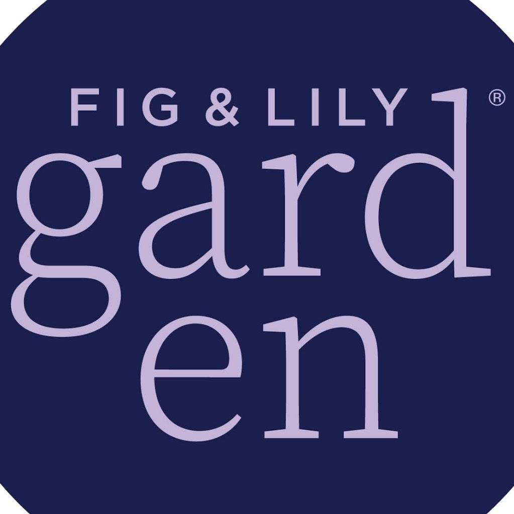 Fig & Lily Garden | restaurant | 2 Cattano Ave, Morristown, NJ 07960, USA | 9735393999 OR +1 973-539-3999