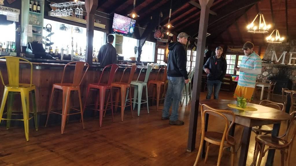 Marina Bar | restaurant | 1269 Everett Rd, Eagle River, WI 54521, USA