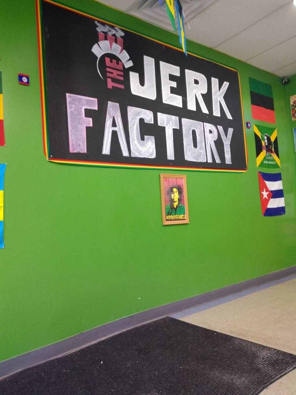 Jerk Factory | restaurant | 225 E 47th St, Chicago, IL 60653, USA | 7738559528 OR +1 773-855-9528