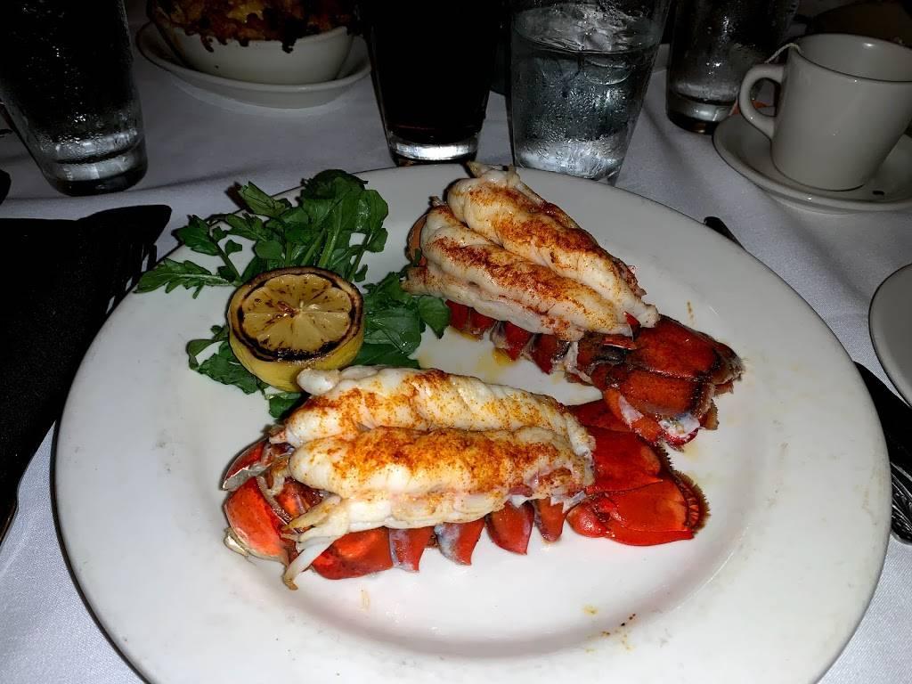 Mortons The Steakhouse   restaurant   2100 Pacific Ave, Atlantic City, NJ 08401, USA   6094491044 OR +1 609-449-1044