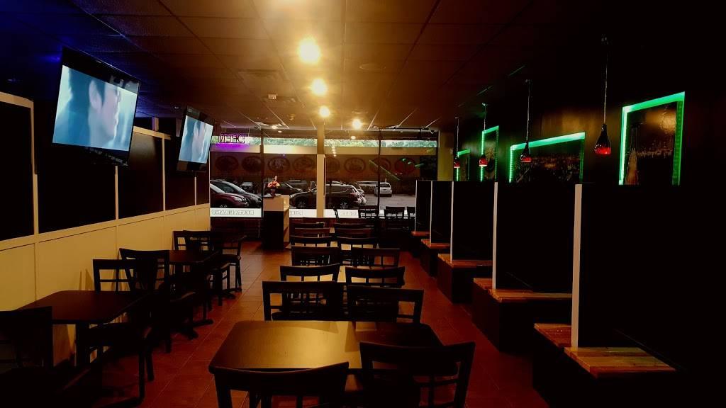 Mowa | restaurant | 4216 N Arlington Heights Rd, Arlington Heights, IL 60004, USA | 2247357362 OR +1 224-735-7362