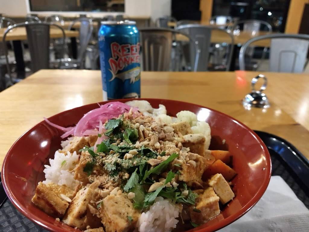 The Asian Kitchen Restaurant 5415 Bayshore Blvd Tampa Fl 33611 Usa