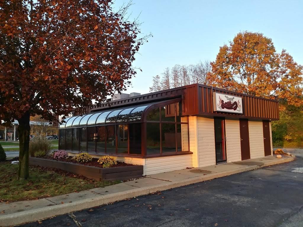 TASTE OF SOUL BY DIPS | restaurant | 2500 Nazareth Rd, Kalamazoo, MI 49048, USA
