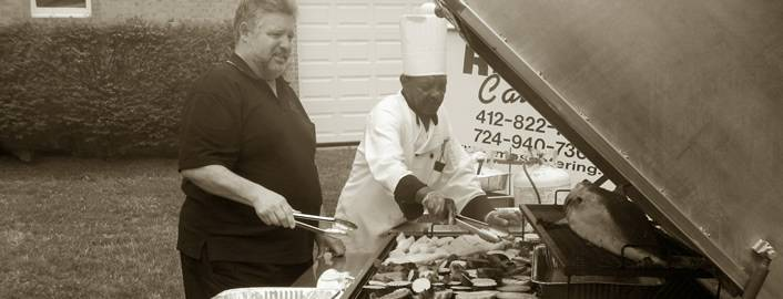 Remos Catering | restaurant | 2151 Babcock Blvd, Pittsburgh, PA 15209, USA | 4128227844 OR +1 412-822-7844