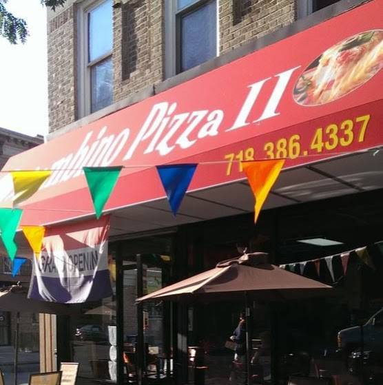 Trattoria Bambinos Pizza   meal delivery   80-01 Myrtle Ave, Glendale, NY 11385, USA   7183864337 OR +1 718-386-4337