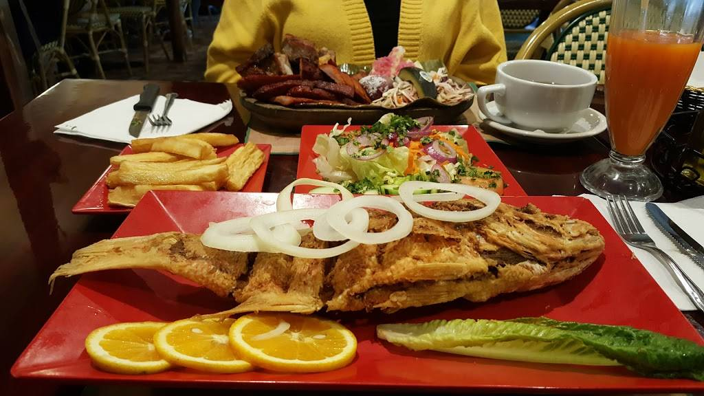 El Rancho Colombiano Restaurant | restaurant | 3401 Bergenline Ave, Union City, NJ 07087, USA | 2017661570 OR +1 201-766-1570