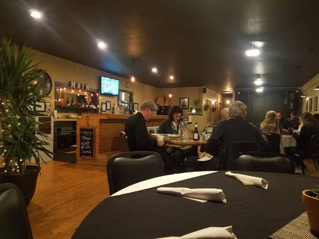35th on Main | restaurant | 35 E Main St, Hartsburg, MO 65039, USA | 5736572005 OR +1 573-657-2005