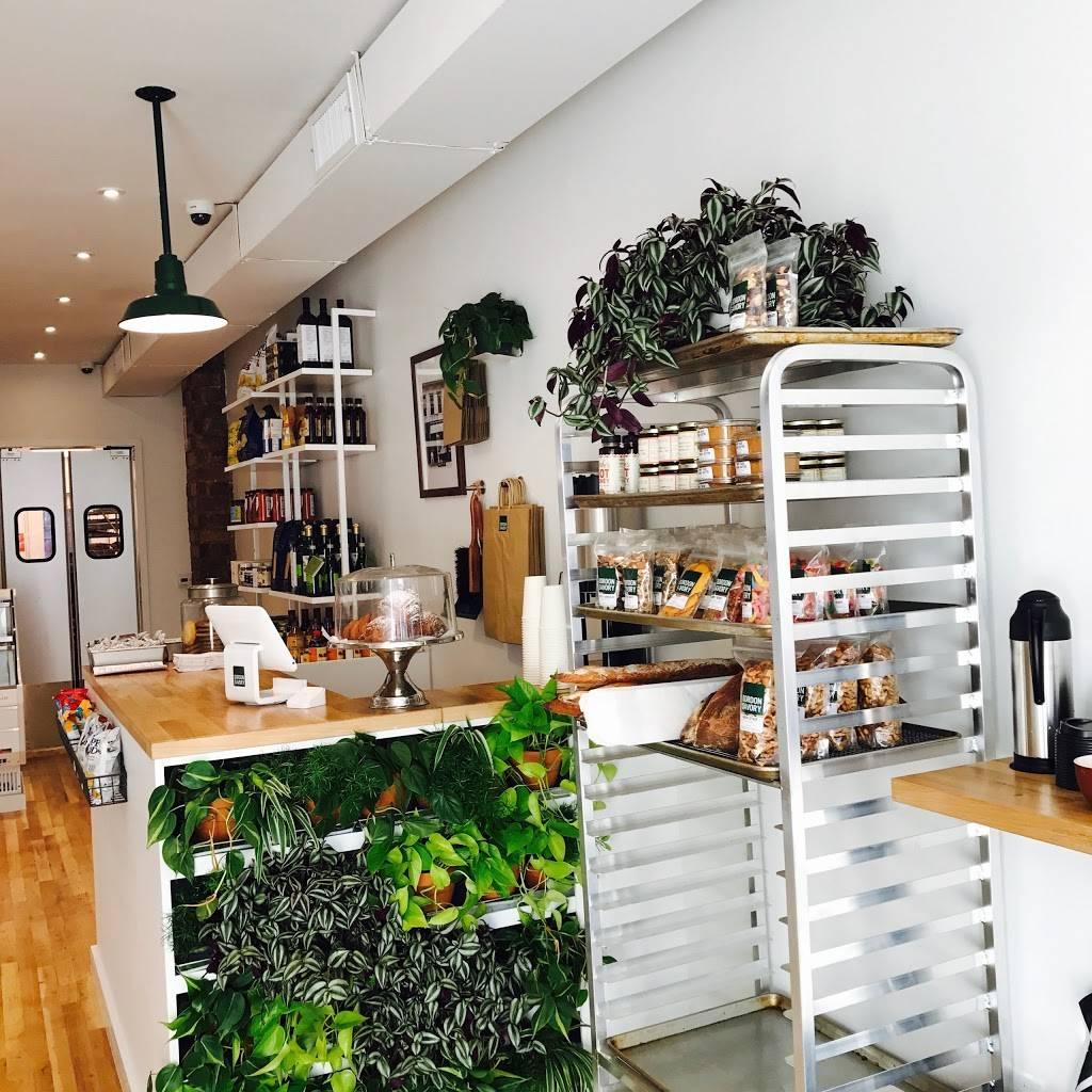 Gordon Savory | restaurant | 995A Fulton St, Brooklyn, NY 11238, USA | 3478895696 OR +1 347-889-5696