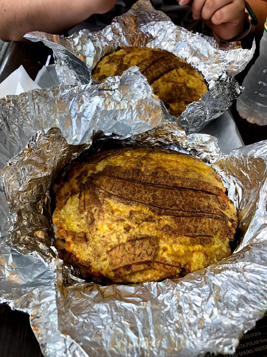 Patacon Pisao | meal takeaway | 85-22 Grand Ave, Elmhurst, NY 11373, USA | 7188998922 OR +1 718-899-8922