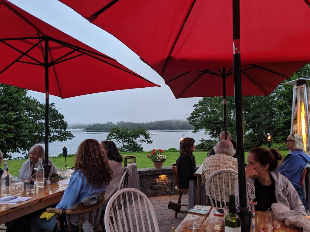The Patio at 1578 | restaurant | 1578 ME-129, South Bristol, ME 04568, USA