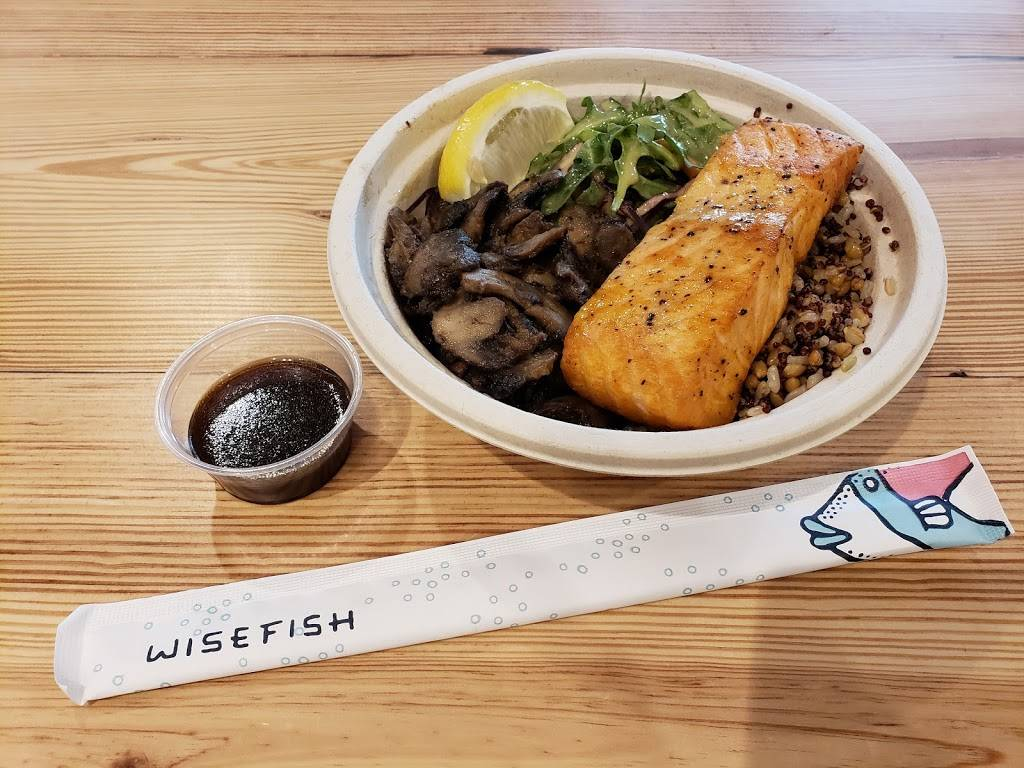 Wisefish | restaurant | 412 Greenwich St, New York, NY 10013, USA | 6462164408 OR +1 646-216-4408