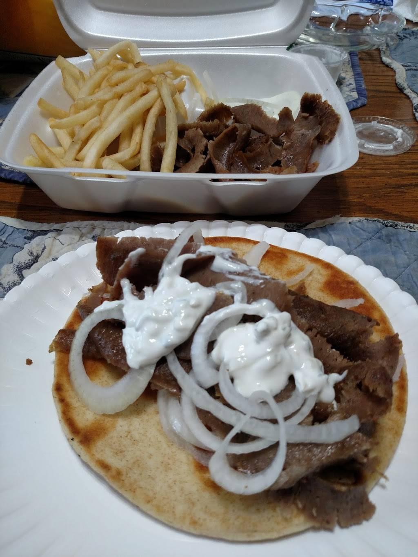 Nickys Gyros Lockport | restaurant | 903 E 9th St, Lockport, IL 60441, USA | 8158380600 OR +1 815-838-0600